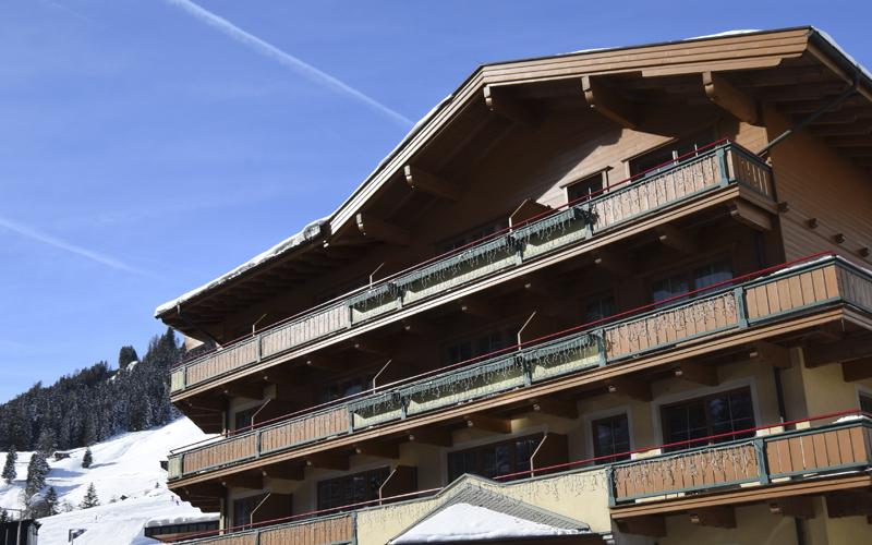 Sporthotel Kirchler Winter